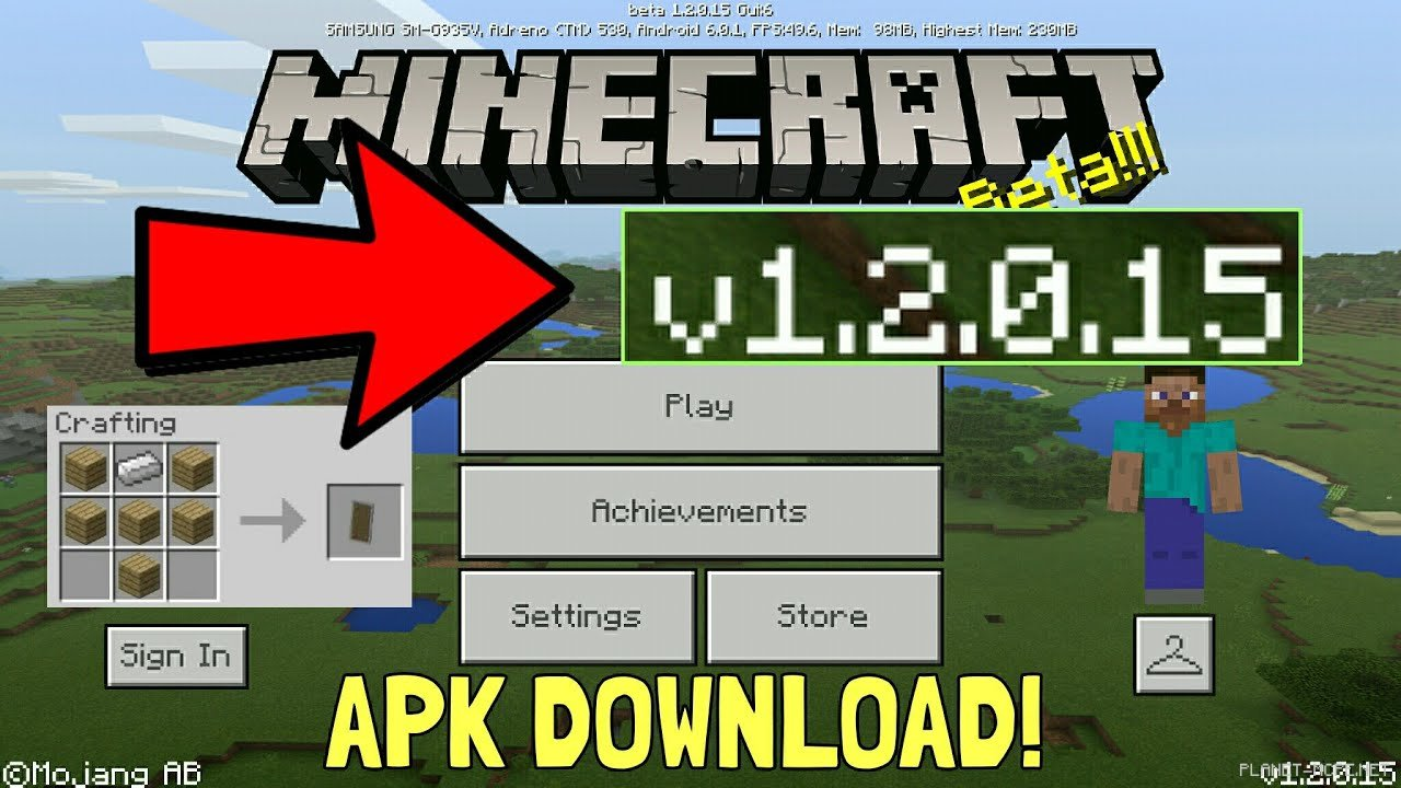 Minecraft 1 9 Free Download Full Version For Android Clevermouse